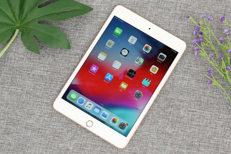 Máy tính bảng iPad mini 7.9 inch Wifi Cellular 64GB