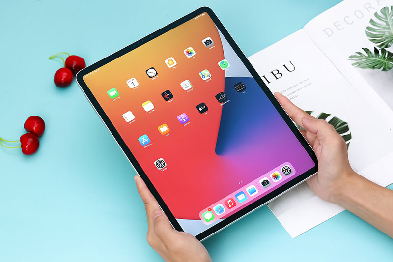 Máy tính bảng iPad Pro 12.9 inch Wifi Cellular 128GB