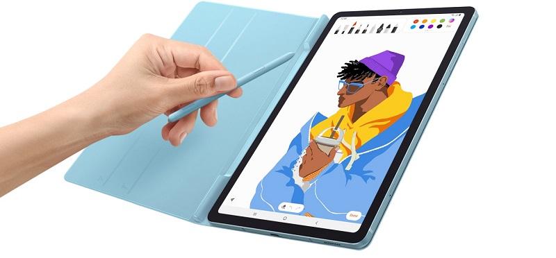 Máy tính bảng Samsung Galaxy Tab S6 Lite