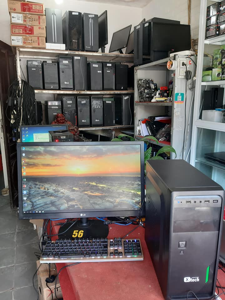 Máy tính MK Store