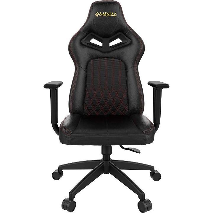 Máy tính Phong Vũ cung cấp ghế game chất lượng