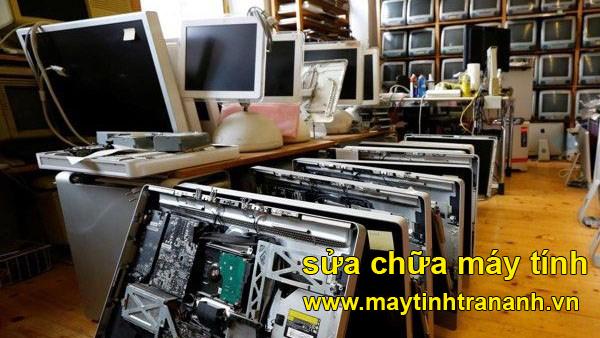 Máy tính Trần Anh