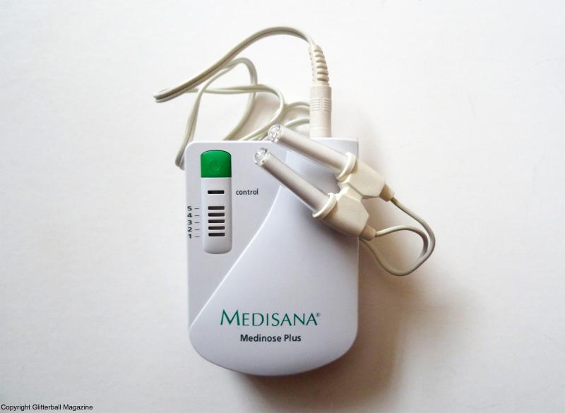 Máy trị viêm mũi dị ứng BNS Plus