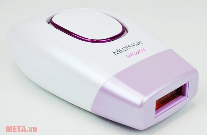 Máy triệt lông thẩm mỹ Medisana IPL800: