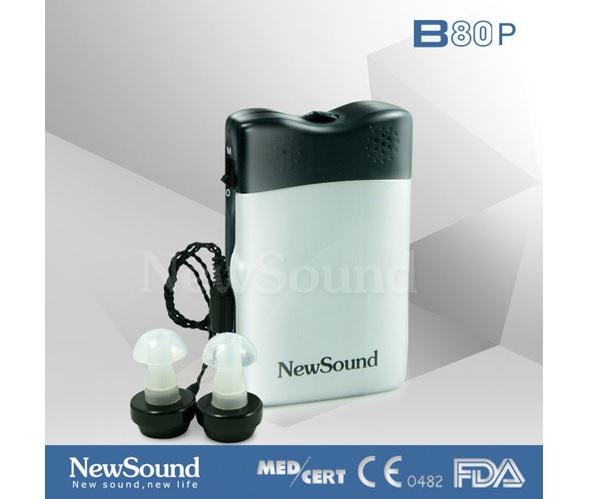 Máy trợ thính Newsound B80P