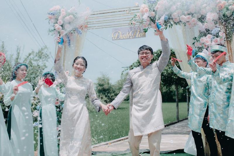 May Weddings - Quay phim chụp ảnh cưới tại Nha Trang