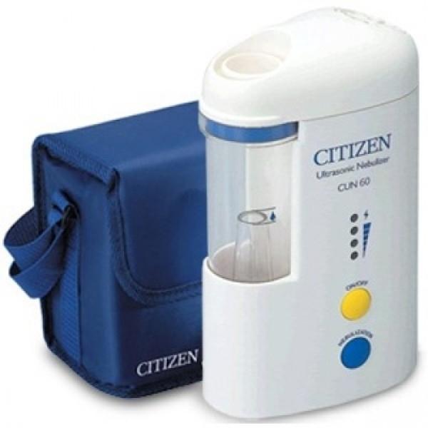 Máy xông khí dung siêu âm Citizen CUN-60