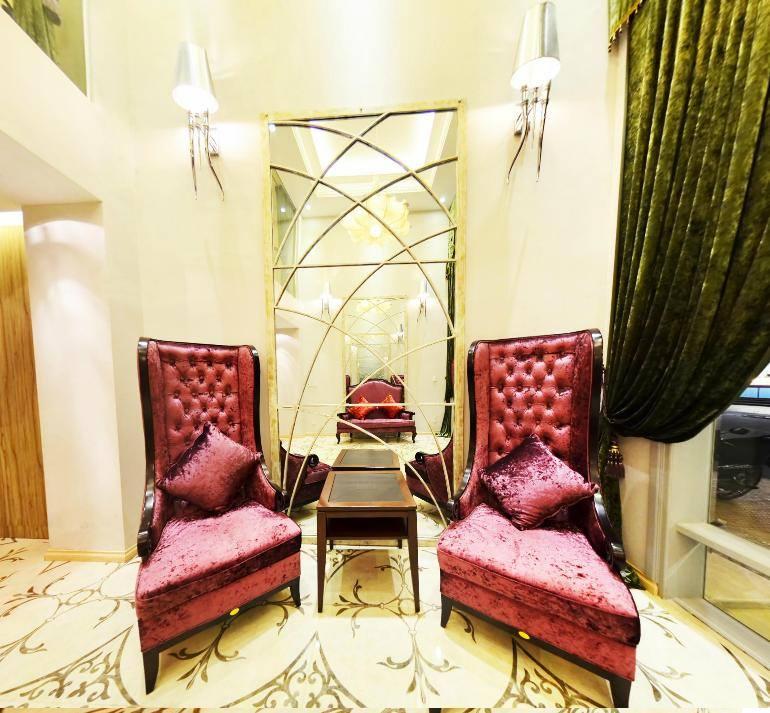 Mayana Hotel Da Nang- sang trọng, đẳng cấp