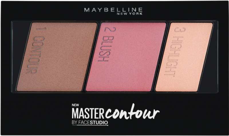 Face Studio Master của Maybelline New York