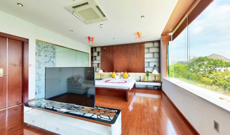 Khách sạn Mayfair Hotel & Apartment Đà Nẵng