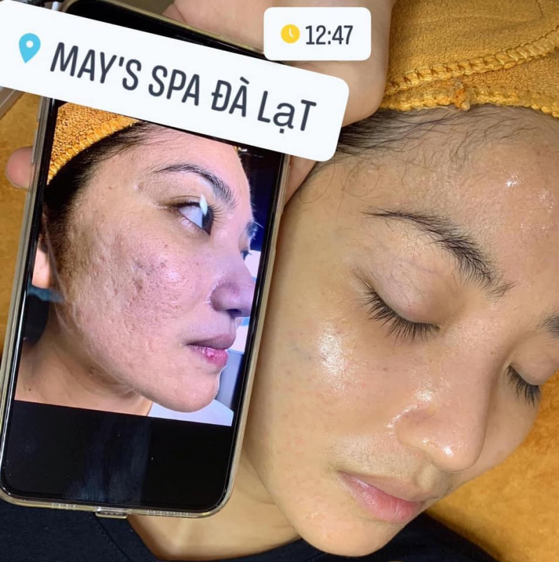 May's Spa Đà Lạt