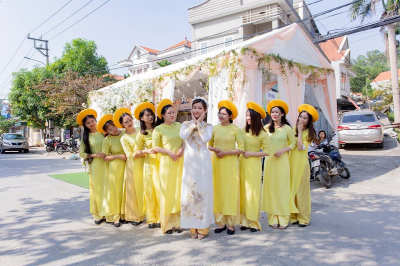 MAYs Wedding Studio