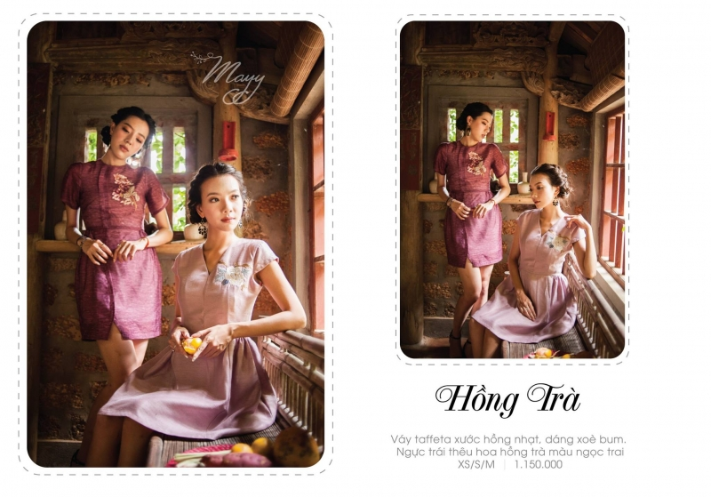Mayy Fashion