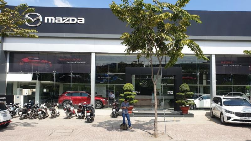 Mazda Thảo Điền