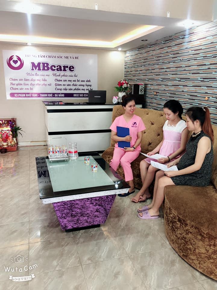 MBcare Đà Nẵng