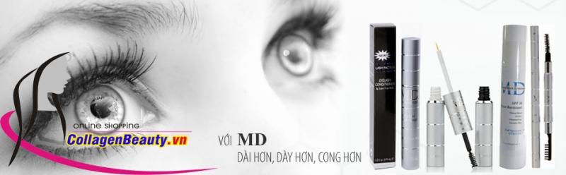 MD Lash Factor EyeLash đem lại cho bạn hàng lông mày tự nhiên