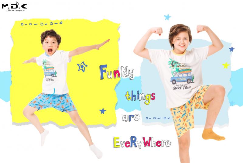 MDK - Kids and Juniors Fashion