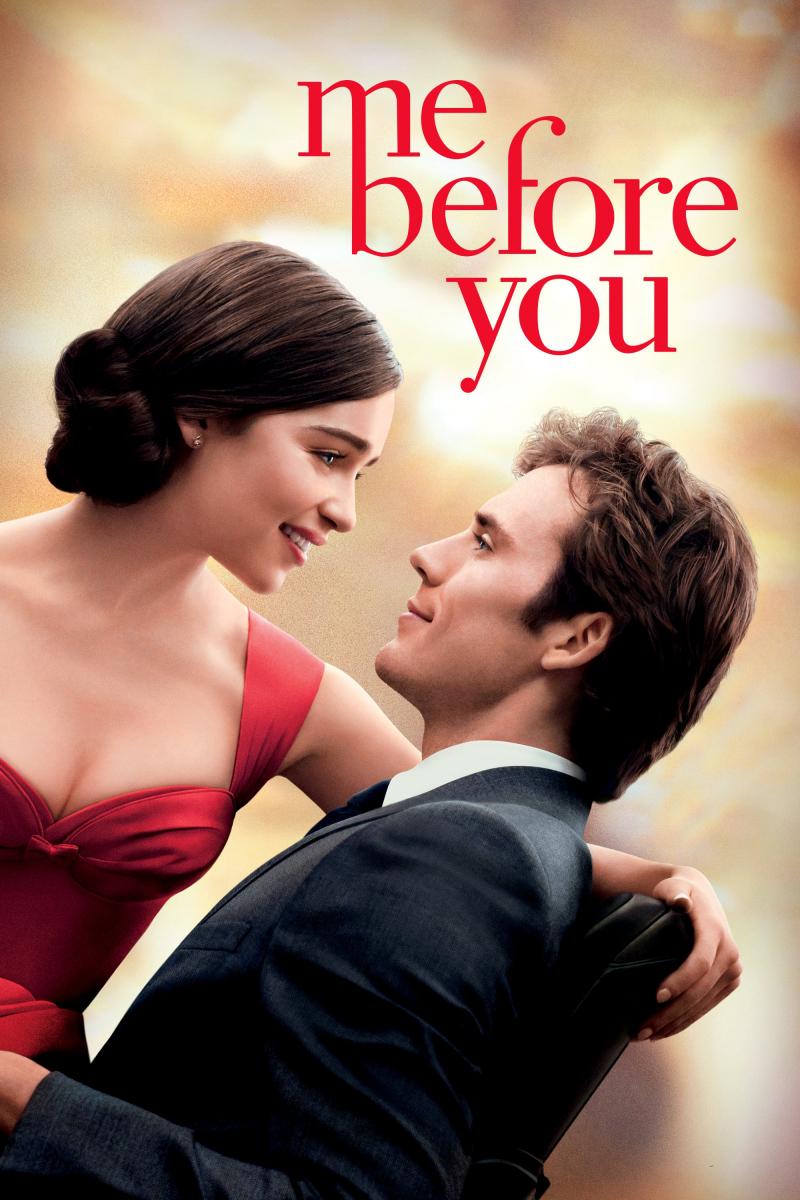 Me before you (Trước ngày em đến)
