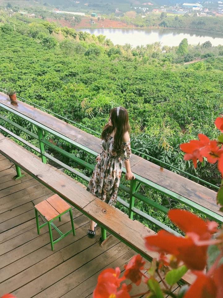 Mê Linh Garden