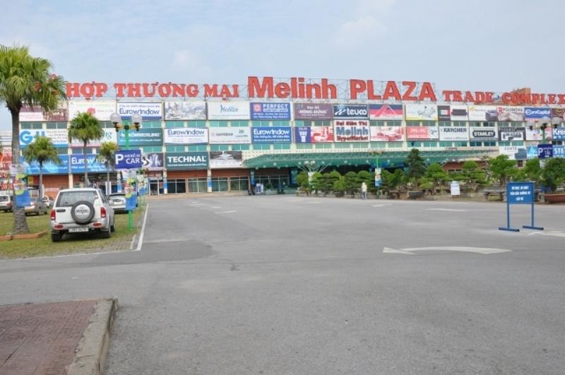Mê Linh Plaza