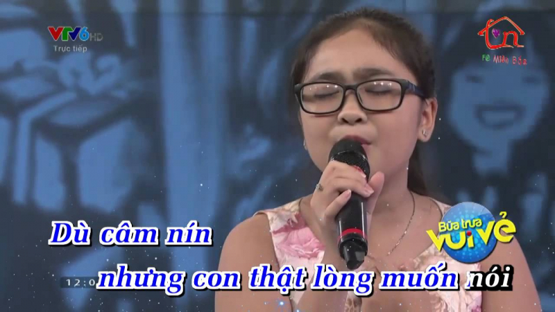 Mẹ yêu - Nguyễn Thiện Nhân