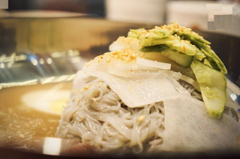 Meat Plus - quán mỳ lạnh không thể bỏ qua tại Hà Nội