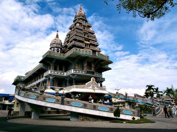 Thành phố Medan – Indonesia