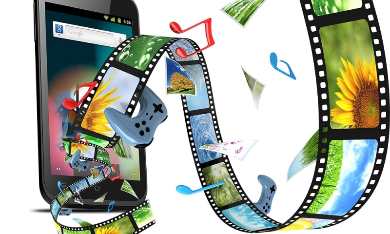 Mọi định dạng sẽ dễ dàng được chuyển đổi chỉ với chiếc điện thoại Android