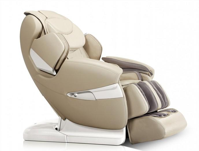 Ghế massage được bán tại MediaMart