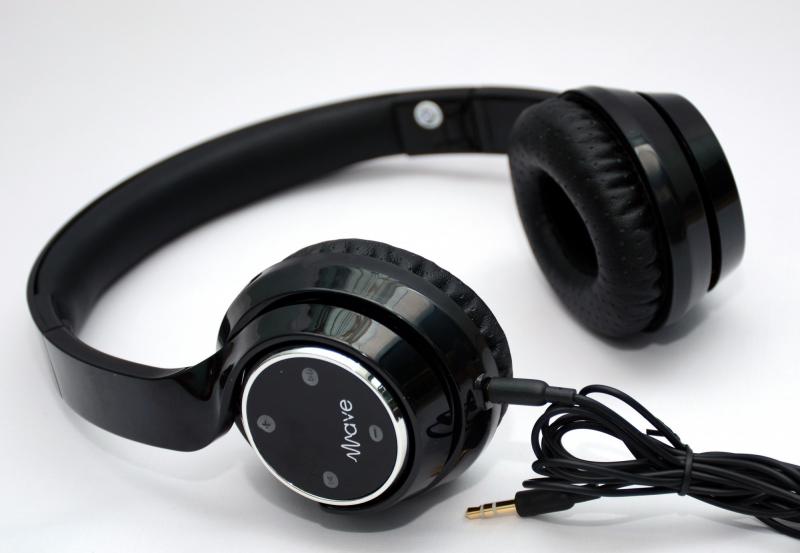 MEE audio Wave.