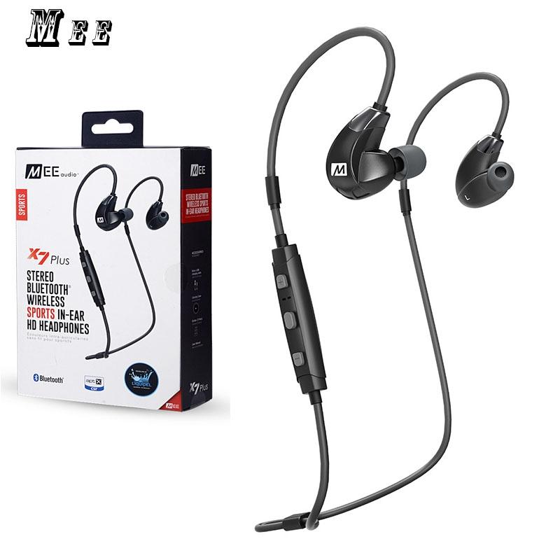 MEE audio X7 Plus.
