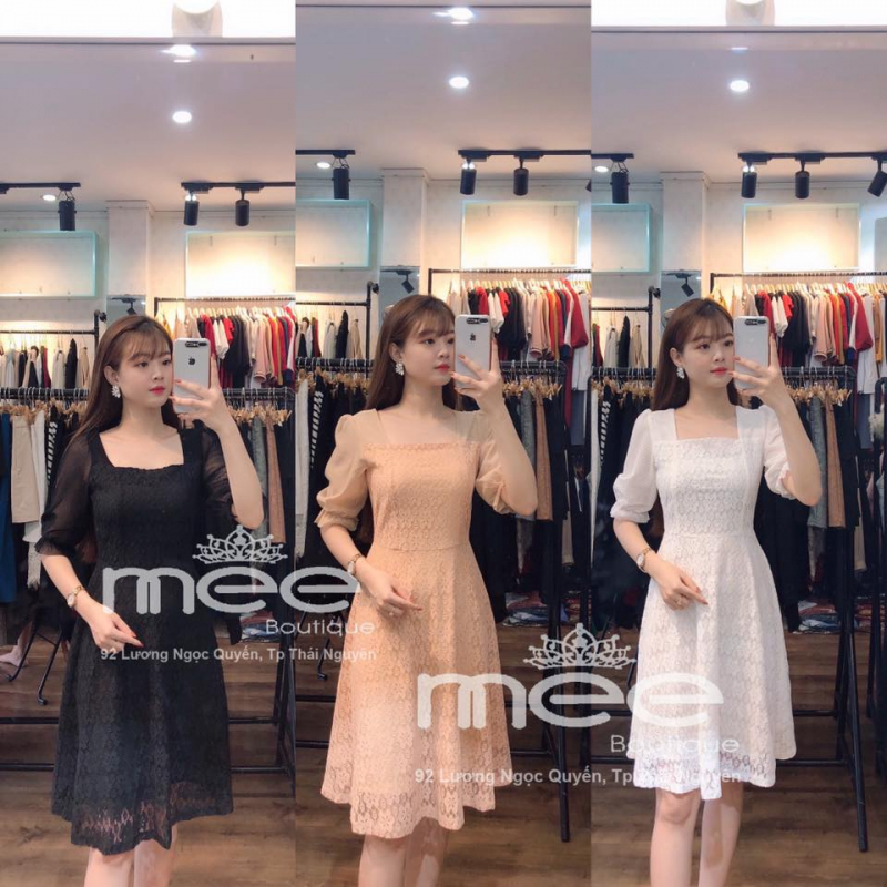 Mee Boutique Thái Nguyên