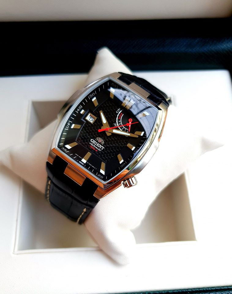 Mega Watch