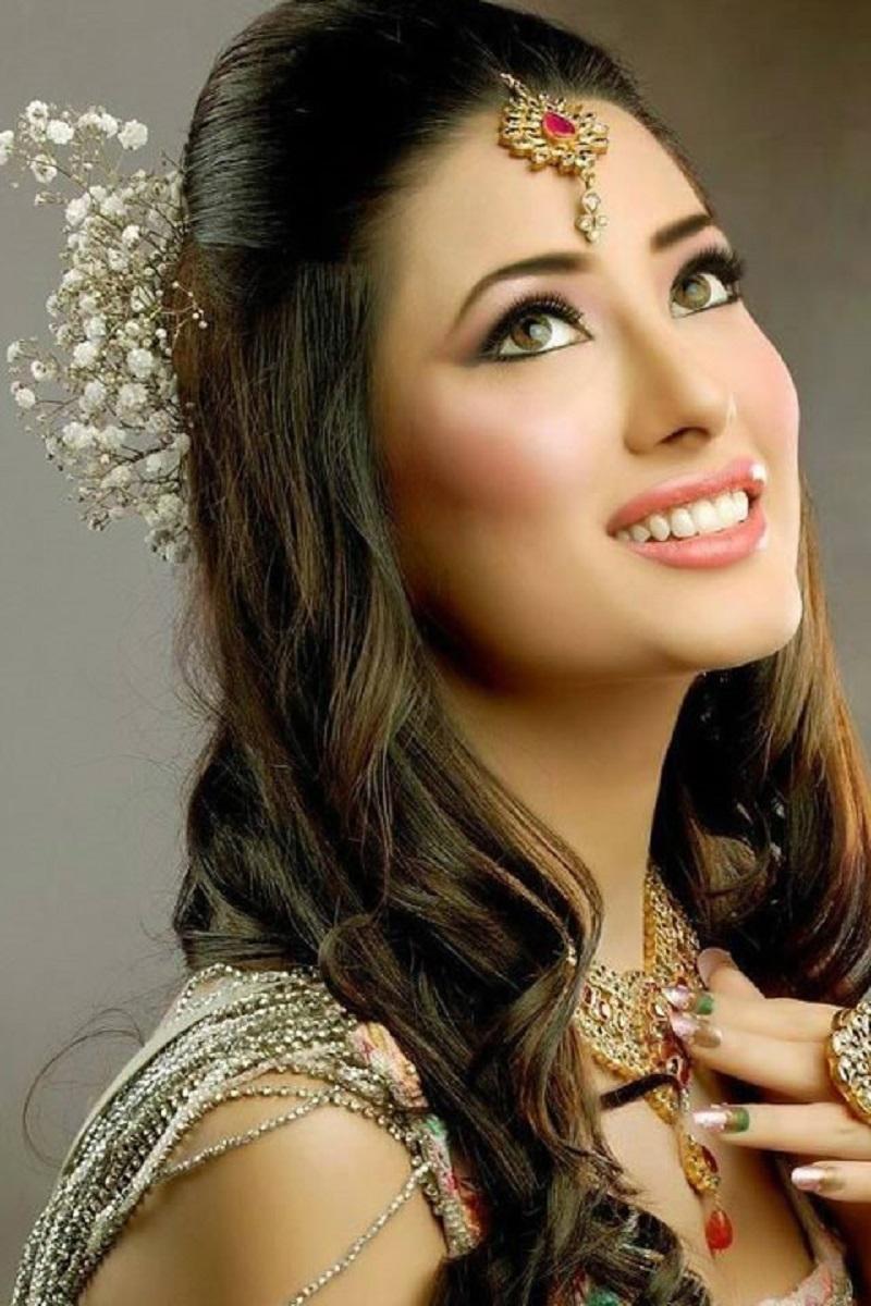Vẻ đẹp lộng lẫy của mĩ nhân Pakistan