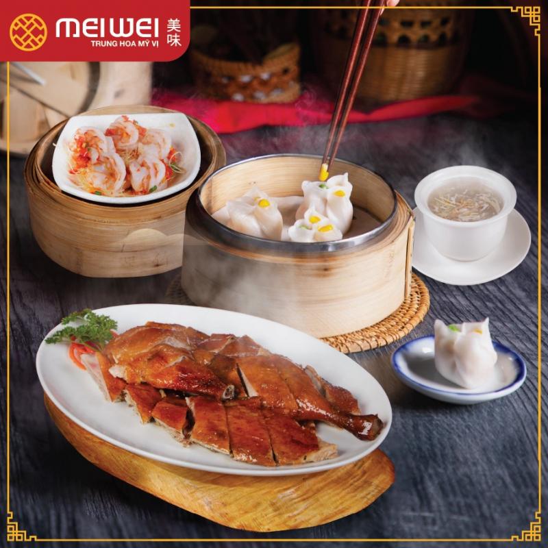 Meiwei - Trung Hoa Mỹ Vị