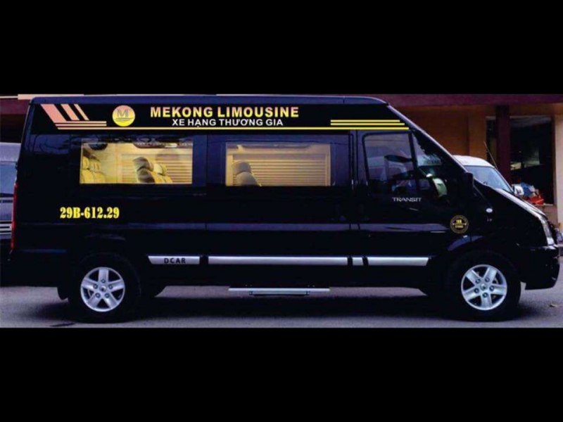 Mekong Limousine