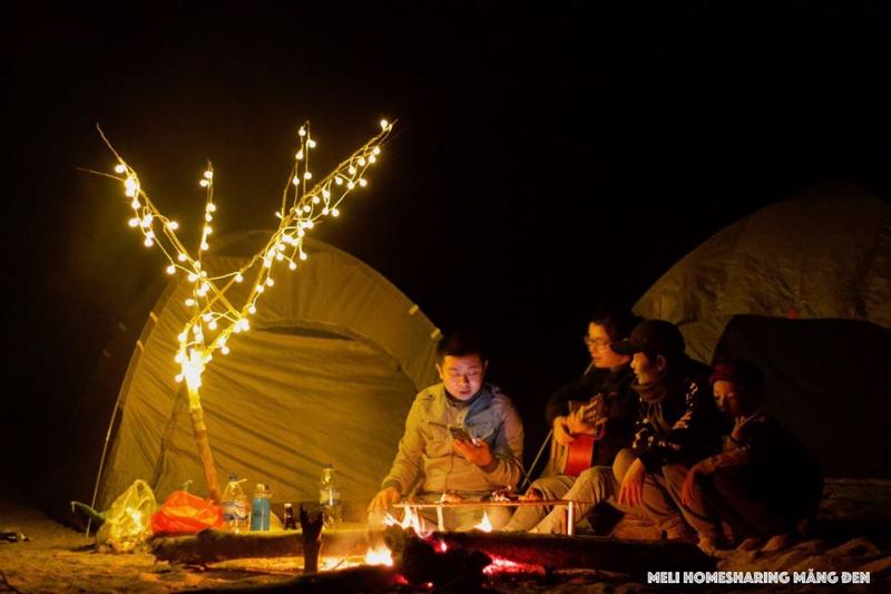 MELi Home & Camping Măng Đen