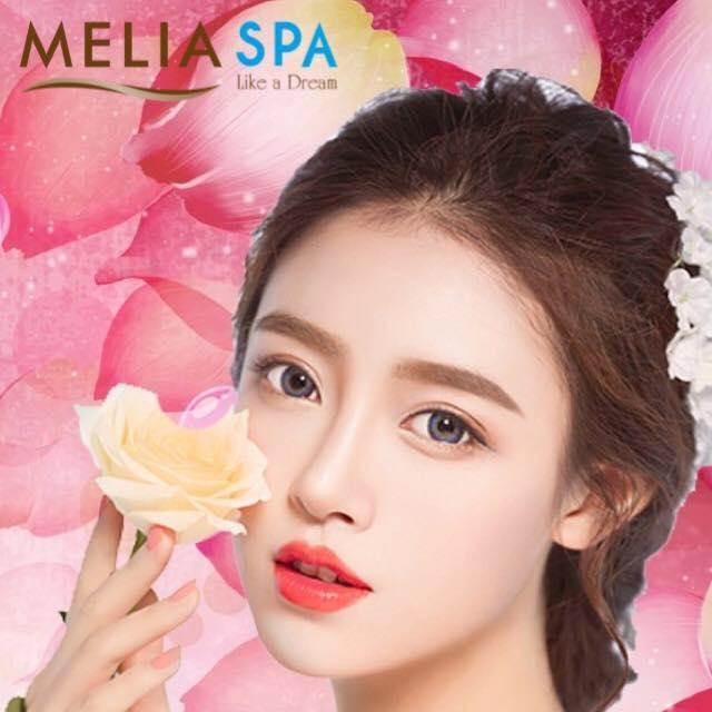 Melia Beauty & Spa - Địa chỉ nhấn mí đẹp và an toàn nhất Hải Phòng