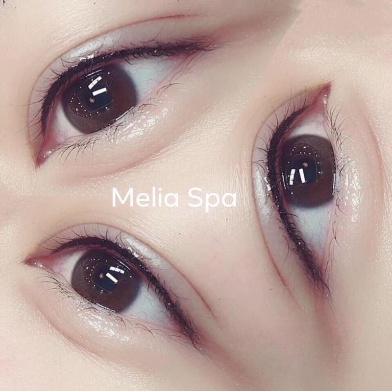 Melia Spa
