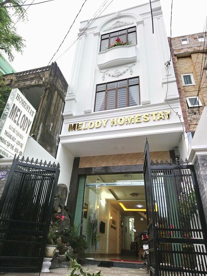 Melody Homestay Quy Nhơn