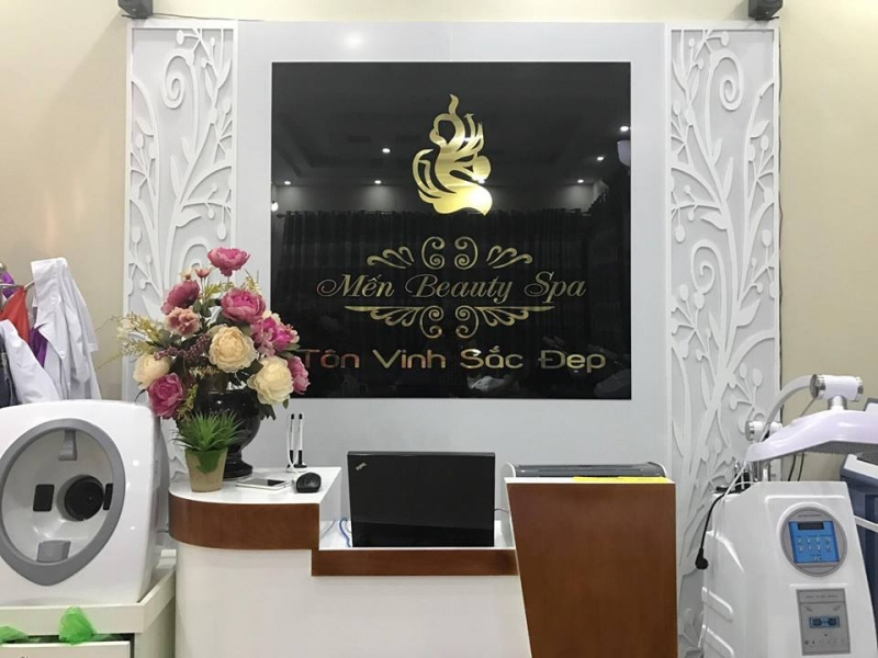 Mến Beauty Spa