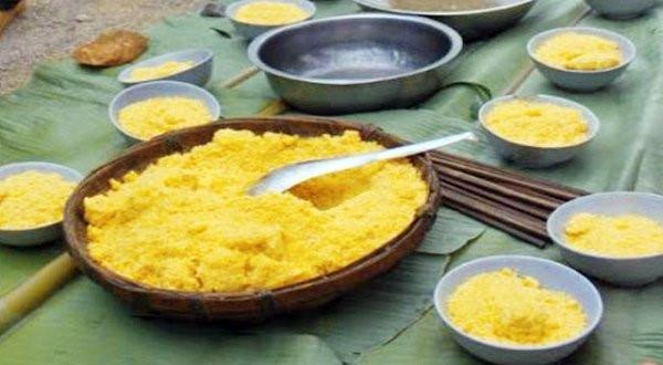 Mèn mén - ẩm thực du lịch Việt