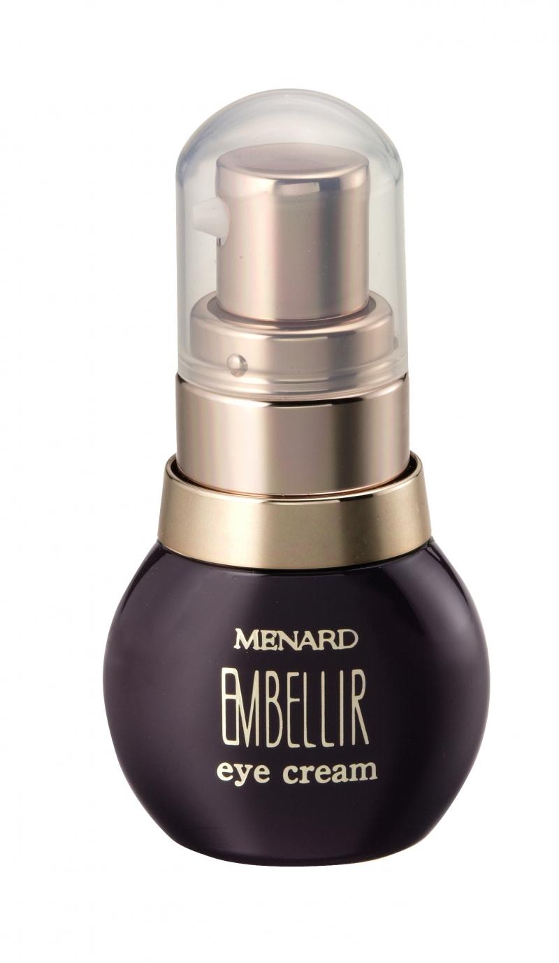 Menard Embellir Eye Cream là một thương hiệu được người tiêu dùng đánh giá là tốt nhất