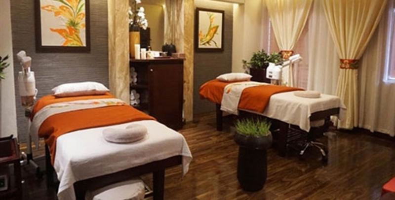 Menard Facial Salons & Spa