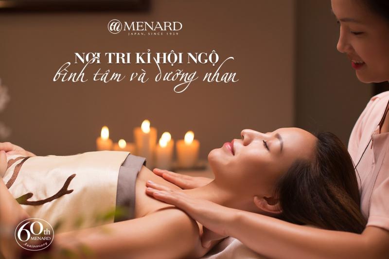 Menard Thái Nguyên