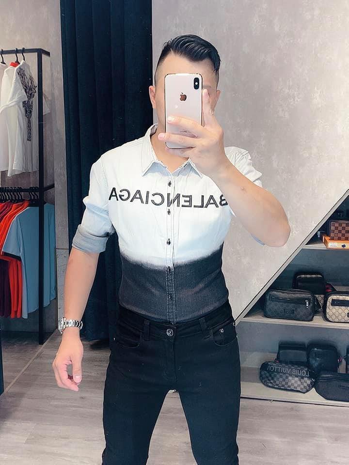 Mens Fashion Shop