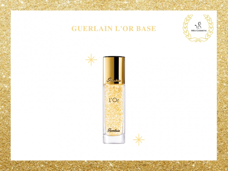 GUERLAIN L'OR make up base