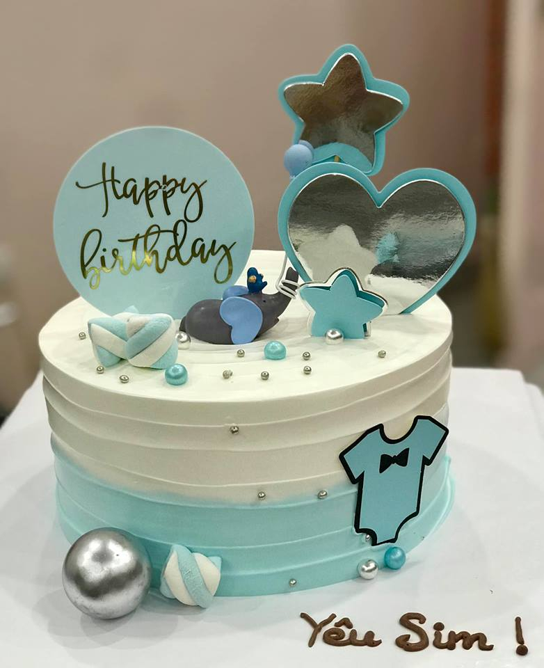 Meoda Cakes