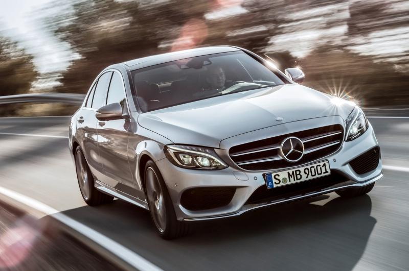 Mercedes E-Class: 20.995 xe