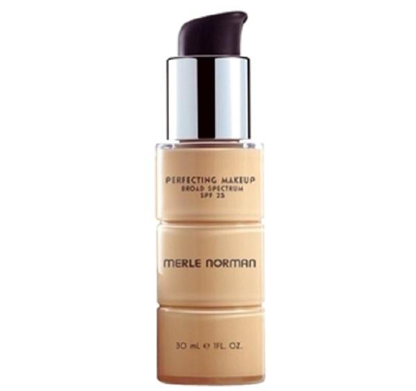 Merle Norman Perfecting Makeup Broad Spectrum SPF 25